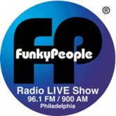 Funky People Radio® LIVE Show