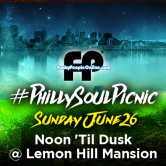 Philly SOUL PICNIC a Summer House Reunion