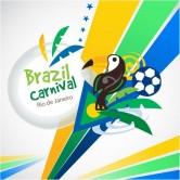 2018 BRAZIL Carnival Vacation Trip