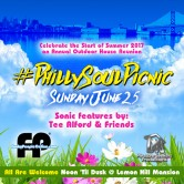 Philly SOUL PICNIC a 2017 Summer House Reunion