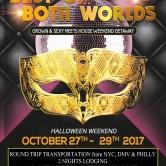 BoBW Halloween Weekender 2017